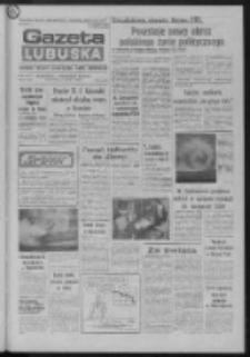 Gazeta Lubuska : dziennik Polskiej Zjednoczonej Partii Robotniczej : Gorzów - Zielona Góra R. XXXVII Nr 70 (23 marca 1989). - Wyd. 1