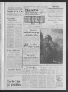Gazeta Lubuska : magazyn : dziennik Polskiej Zjednoczonej Partii Robotniczej : Gorzów - Zielona Góra R. XXXVII Nr 118 (20/21 maja 1989). - Wyd. 1