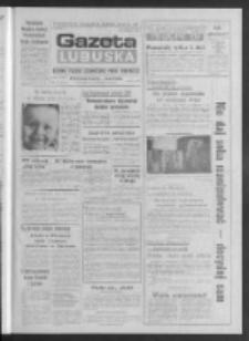 Gazeta Lubuska : dziennik Polskiej Zjednoczonej Partii Robotniczej : Gorzów - Zielona Góra R. XXXVII Nr 127 (1 czerwca 1989). - Wyd. 1