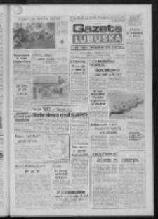Gazeta Lubuska : dziennik Polskiej Zjednoczonej Partii Robotniczej : Gorzów - Zielona Góra R. XXXVII Nr 149 (27 czerwca 1989). - Wyd. 1