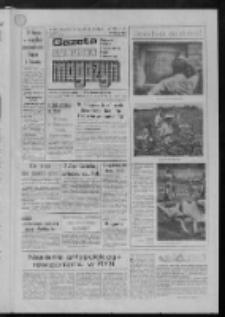 Gazeta Lubuska : magazyn : dziennik Polskiej Zjednoczonej Partii Robotniczej : Gorzów - Zielona Góra R. XXXVII Nr 159 (8/9 lipca 1989). - Wyd. 1