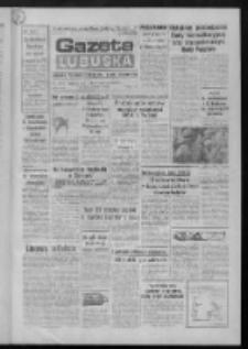 Gazeta Lubuska : dziennik Polskiej Zjednoczonej Partii Robotniczej : Gorzów - Zielona Góra R. XXXVII Nr 167 (18 lipca 1989). - Wyd. 1