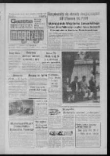 Gazeta Lubuska : magazyn : dziennik Polskiej Zjednoczonej Partii Robotniczej : Gorzów - Zielona Góra R. XXXVII Nr 176 (29/30 lipca 1989). - Wyd. 1