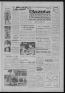 Gazeta Lubuska : dziennik Polskiej Zjednoczonej Partii Robotniczej : Gorzów - Zielona Góra R. XXXVII Nr 184 (8 sierpnia 1989). - Wyd. 1