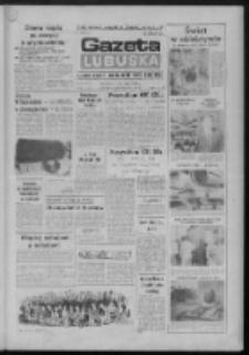 Gazeta Lubuska : dziennik Polskiej Zjednoczonej Partii Robotniczej : Gorzów - Zielona Góra R. XXXVII Nr 186 (10 sierpnia 1989). - Wyd. 1