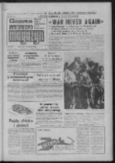 Gazeta Lubuska : magazyn : dziennik Polskiej Zjednoczonej Partii Robotniczej : Gorzów - Zielona Góra R. XXXVII Nr 204 (2/3 września 1989). - Wyd. 1