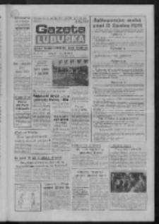 Gazeta Lubuska : dziennik Polskiej Zjednoczonej Partii Robotniczej : Gorzów - Zielona Góra R. XXXVII Nr 220 (21 września 1989). - Wyd. 1