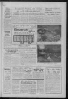 Gazeta Lubuska : magazyn : dziennik Polskiej Zjednoczonej Partii Robotniczej : Gorzów - Zielona Góra R. XXXVII Nr 228 (30 września - 1 października 1989). - Wyd. 1