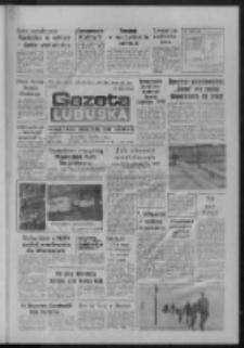Gazeta Lubuska : dziennik Polskiej Zjednoczonej Partii Robotniczej : Gorzów - Zielona Góra R. XXXVII Nr 236 (10 października 1989). - Wyd. 1