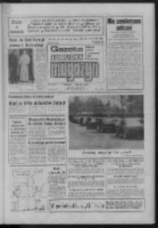 Gazeta Lubuska : magazyn : dziennik Polskiej Zjednoczonej Partii Robotniczej : Gorzów - Zielona Góra R. XXXVII Nr 246 (21/22 października 1989). - Wyd. 1
