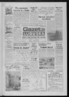 Gazeta Lubuska : dziennik Polskiej Zjednoczonej Partii Robotniczej : Gorzów - Zielona Góra R. XXXVIII Nr 7 (9 stycznia 1990). - Wyd. 1