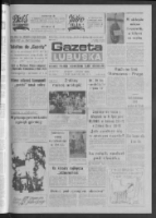 Gazeta Lubuska : dziennik Polskiej Zjednoczonej Partii Robotniczej : Gorzów - Zielona Góra R. XXXVIII Nr 9 (11 stycznia 1990). - Wyd. 1