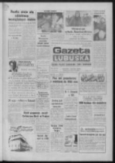 Gazeta Lubuska : dziennik Polskiej Zjednoczonej Partii Robotniczej : Gorzów - Zielona Góra R. XXXVIII Nr 20 (24 stycznia 1990). - Wyd. 1