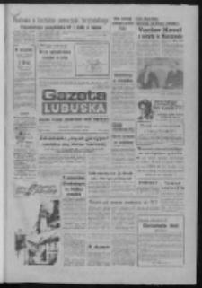 Gazeta Lubuska : dziennik Polskiej Zjednoczonej Partii Robotniczej : Gorzów - Zielona Góra R. XXXVIII Nr 22 (26 stycznia 1990). - Wyd. 1