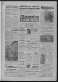 Gazeta Lubuska : pismo codzienne : Gorzów - Zielona Góra R. XXXVIII Nr 27 (1 lutego 1990). - Wyd. 1
