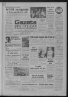Gazeta Lubuska : pismo codzienne : Gorzów - Zielona Góra R. XXXVIII Nr 33 (8 lutego 1990). - Wyd. 1