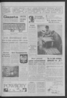 Gazeta Lubuska : magazyn : pismo codzienne : Gorzów - Zielona Góra R. XXXVIII Nr 35 (10/11 lutego 1990). - Wyd. 1