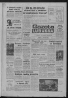 Gazeta Lubuska : pismo codzienne : Gorzów - Zielona Góra R. XXXVIII Nr 42 (19 lutego 1990). - Wyd. 1