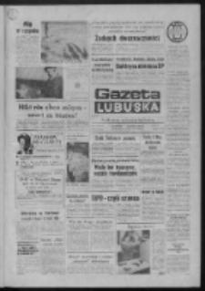 Gazeta Lubuska : pismo codzienne : Gorzów - Zielona Góra R. XXXVIII Nr 45 (22 lutego 1990). - Wyd. 1