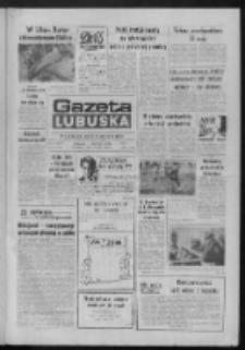 Gazeta Lubuska : pismo codzienne : Gorzów - Zielona Góra R. XXXVIII Nr 54 (5 marca 1990). - Wyd. 1