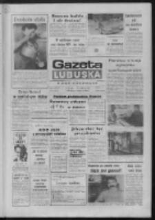 Gazeta Lubuska : pismo codzienne : Gorzów - Zielona Góra R. XXXVIII Nr 57 (8 marca 1990). - Wyd. 1
