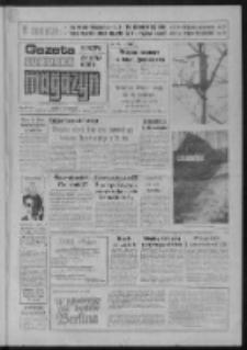 Gazeta Lubuska : magazyn : pismo codzienne : Gorzów - Zielona Góra R. XXXVIII Nr 59 (10/11 marca 1990). - Wyd. 1