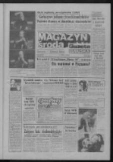 Gazeta Lubuska : magazyn środa : Gorzów - Zielona Góra R. XXXVIII Nr 62 (14 marca 1990). - Wyd. 1
