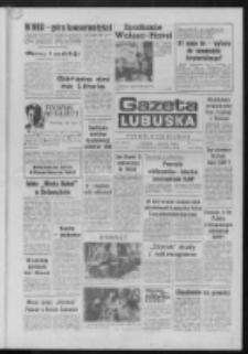 Gazeta Lubuska : pismo codzienne : Gorzów - Zielona Góra R. XXXVIII Nr 66 (19 marca 1990). - Wyd. 1