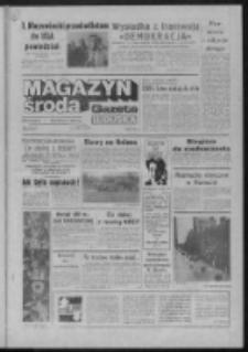 Gazeta Lubuska : magazyn środa : Gorzów - Zielona Góra R. XXXVIII Nr 68 (21 marca 1990). - Wyd. 1
