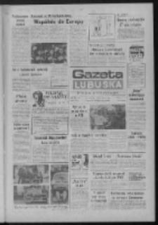 Gazeta Lubuska : pismo codzienne : Gorzów - Zielona Góra R. XXXVIII Nr 85 (10 kwietnia 1990). - Wyd. 1