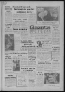 Gazeta Lubuska : pismo codzienne : Gorzów - Zielona Góra R. XXXVIII Nr 87 (12 kwietnia 1990). - Wyd. 1