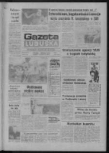 Gazeta Lubuska : pismo codzienne : Gorzów - Zielona Góra R. XXXVIII Nr 89 (17 kwietnia 1990). - Wyd. 1