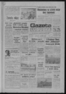 Gazeta Lubuska : pismo codzienne : Gorzów - Zielona Góra R. XXXVIII Nr 91 (19 kwietnia 1990). - Wyd. 1