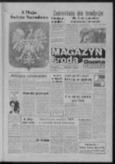 Gazeta Lubuska : magazyn środa : Gorzów - Zielona Góra R. XXXVIII Nr 101 (2/3 maja 1990). - Wyd. 1