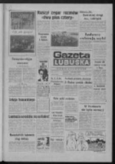 Gazeta Lubuska : pismo codzienne : Gorzów - Zielona Góra R. XXXVIII Nr 104 (7 maja 1990). - Wyd. 1