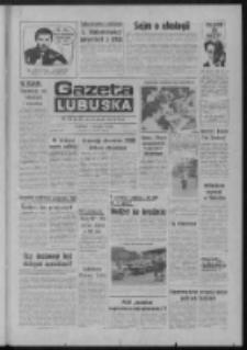 Gazeta Lubuska : pismo codzienne : Gorzów - Zielona Góra R. XXXVIII Nr 108 (11 maja 1990). - Wyd. 1
