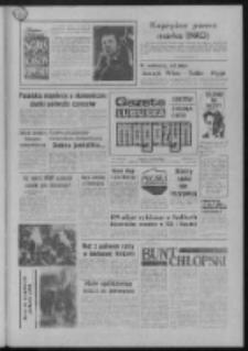 Gazeta Lubuska : magazyn : pismo codzienne : Gorzów - Zielona Góra R. XXXVIII Nr 109 (12/13 maja 1990). - Wyd. 1