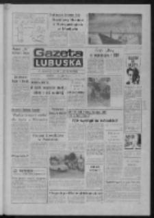 Gazeta Lubuska : pismo codzienne : Gorzów - Zielona Góra R. XXXVIII Nr 113 (17 maja 1990). - Wyd. 1
