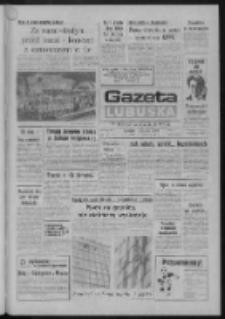 Gazeta Lubuska : pismo codzienne : Gorzów - Zielona Góra R. XXXVIII Nr 131 (7 czerwca 1990). - Wyd. 1
