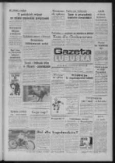 Gazeta Lubuska : pismo codzienne : Gorzów - Zielona Góra R. XXXVIII Nr 139 (18 czerwca 1990). - Wyd. 1