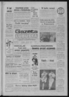 Gazeta Lubuska : pismo codzienne : Gorzów - Zielona Góra R. XXXVIII Nr 140 (19 czerwca 1990). - Wyd. 1