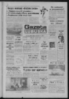 Gazeta Lubuska : pismo codzienne : Gorzów - Zielona Góra R. XXXVIII Nr 146 (26 czerwca 1990). - Wyd. 1