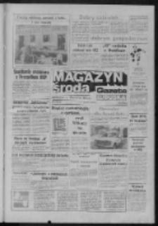 Gazeta Lubuska : magazyn środa : Gorzów - Zielona Góra R. XXXVIII Nr 147 (27 czerwca 1990). - Wyd. 1