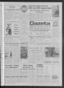 Gazeta Lubuska : pismo codzienne : Gorzów - Zielona Góra R. XXXVIII Nr 152 (3 lipca 1990). - Wyd. 1