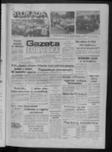 Gazeta Lubuska : pismo codzienne : Gorzów - Zielona Góra R. XXXVIII Nr 160 (12 lipca 1990). - Wyd. 1