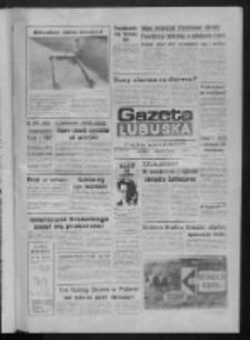 Gazeta Lubuska : pismo codzienne : Gorzów - Zielona Góra R. XXXVIII Nr 161 (13 lipca 1990). - Wyd. 1