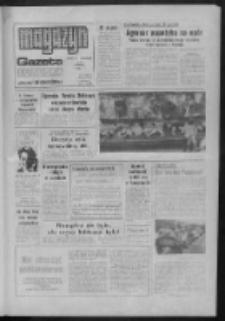 Gazeta Lubuska : magazyn : dawniej Zielonogórska R. XXXVIII Nr 180 (4/5 sierpnia 1990). - Wyd. 1