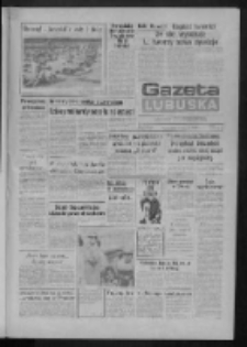 Gazeta Lubuska : dawniej Zielonogórska R. XXXVIII Nr 181 (6 sierpnia 1990). - Wyd. 1