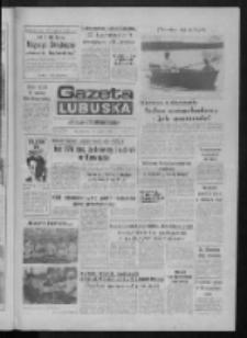 Gazeta Lubuska : dawniej Zielonogórska R. XXXVIII Nr 187 (13 sierpnia 1990). - Wyd. 1