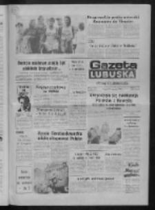 Gazeta Lubuska : dawniej Zielonogórska R. XXXVIII Nr 190 (17 sierpnia 1990). - Wyd. 1